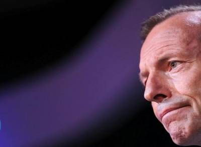 News video: Tony Abbott's Refugee Stance